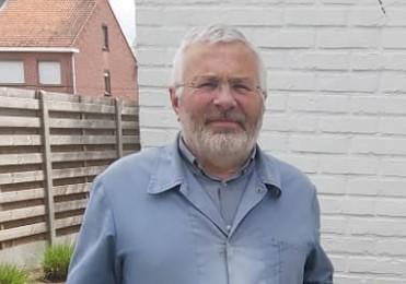 Dirk Van den Bulck