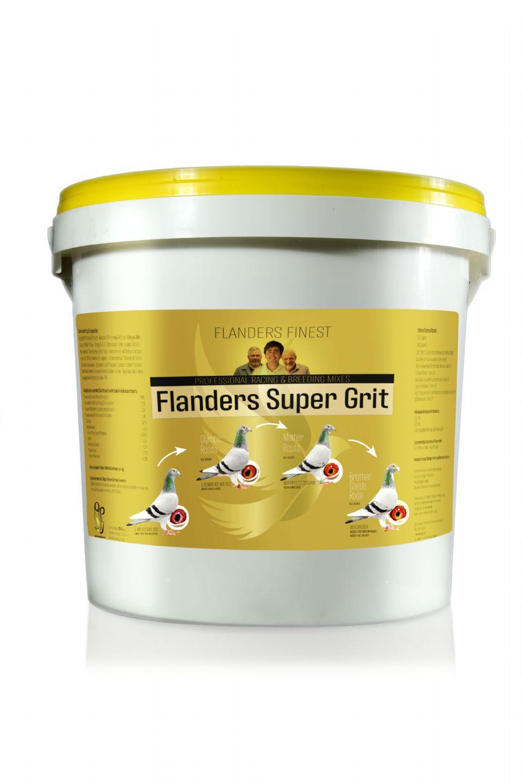 Flanders Super Grit