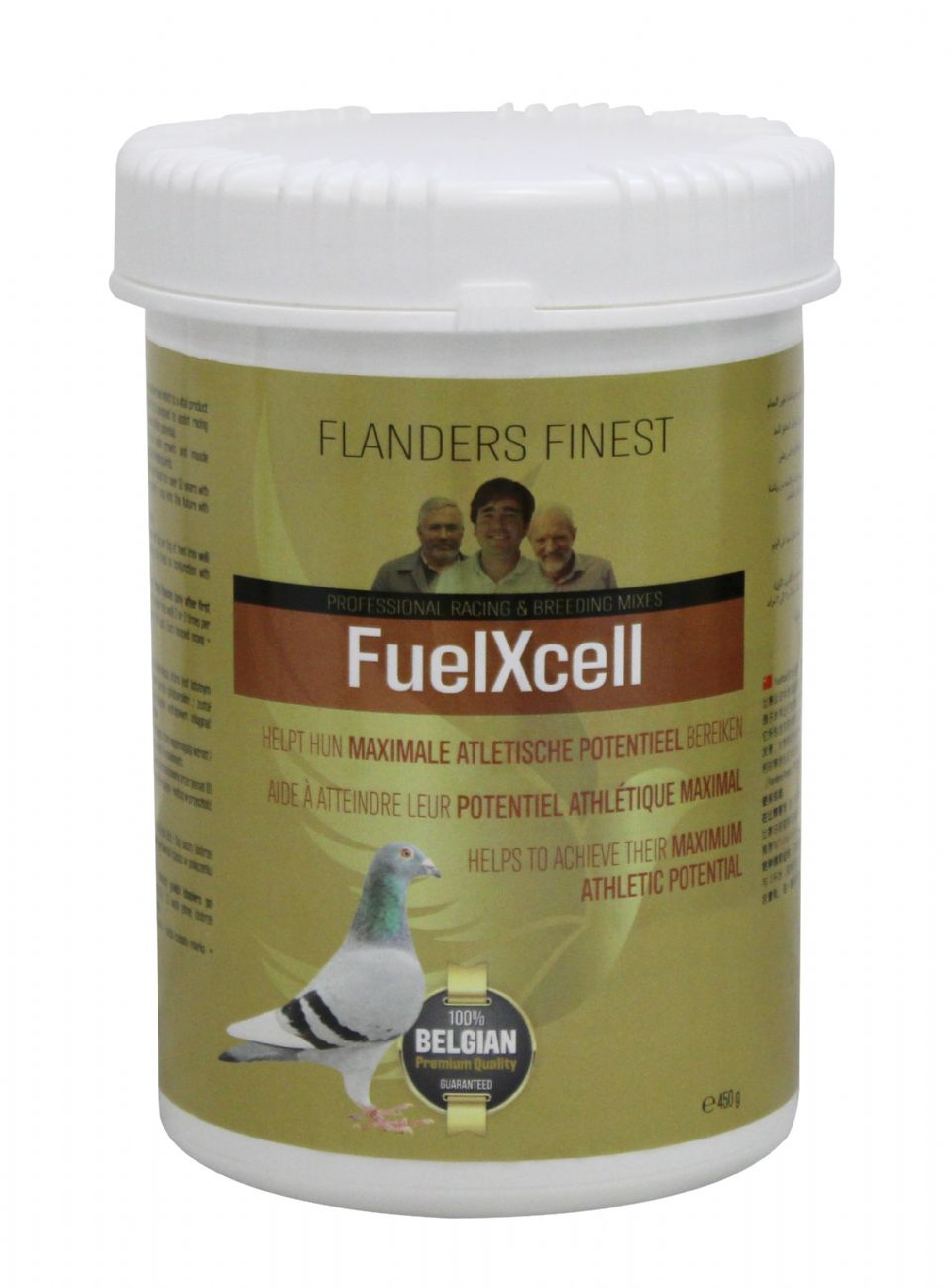 FuelXcell