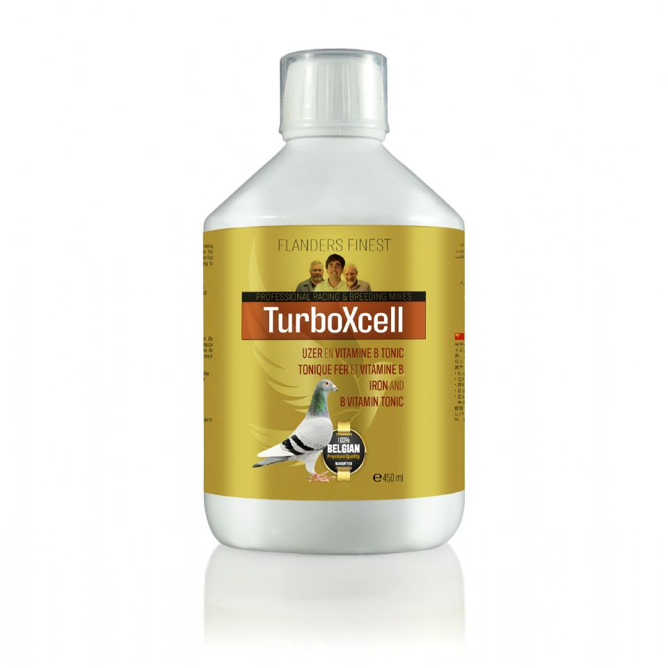 TurboXcell
